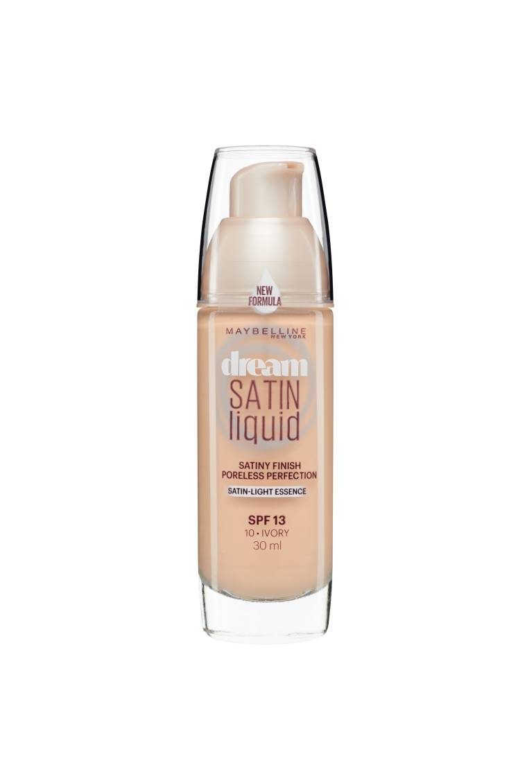 DREAM SATIN® LIQUID FOUNDATION