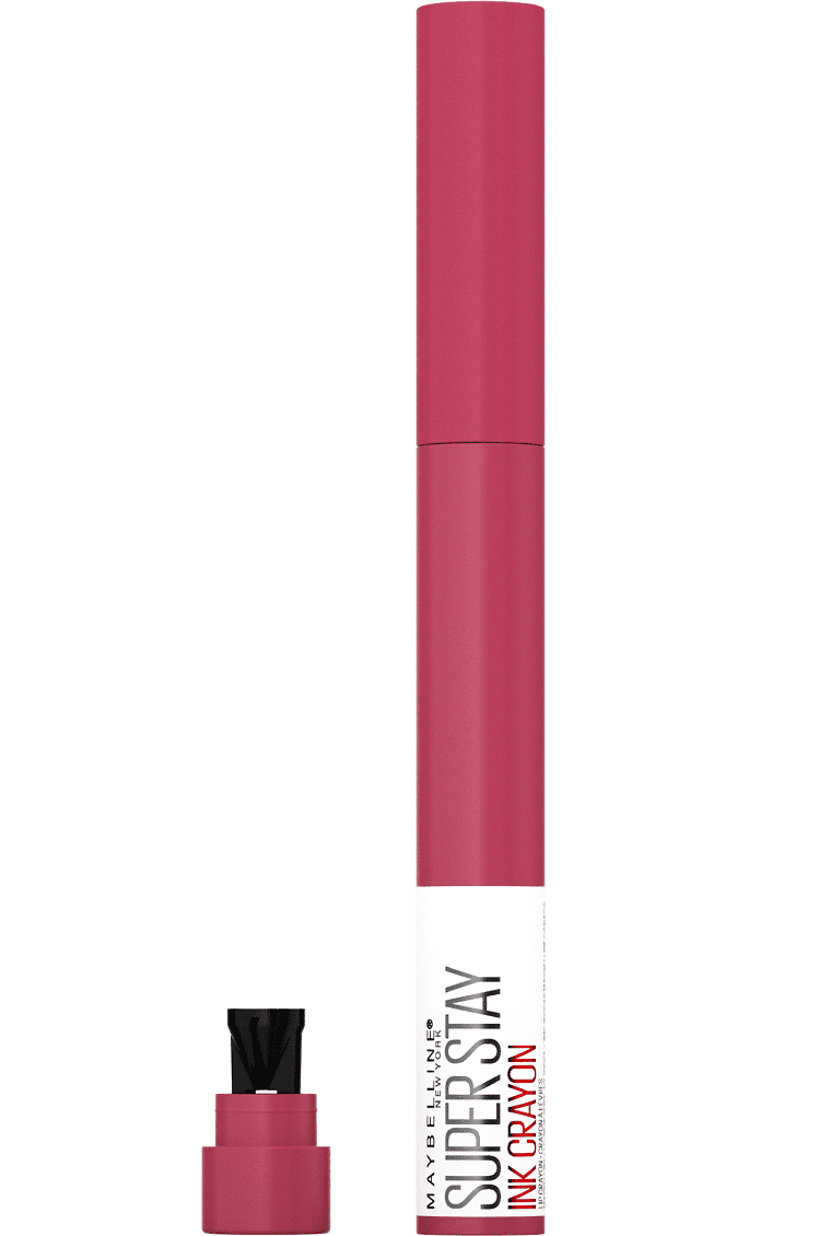 SUPERSTAY INK CRAYON LIPSTICK